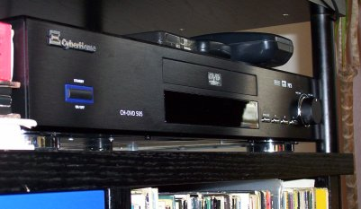 cyber home ch dvd 505 dolby digi dts kaufen auf. Black Bedroom Furniture Sets. Home Design Ideas