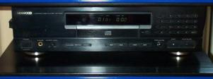 Kenwood DP-7030